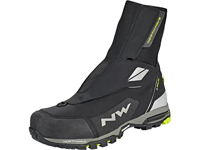 Northwave Himalaya MTB Shoes Men black günstig kaufen   Brügelmann 8b3b41d318